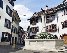 Basler Altstadt