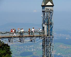 Ascensore Hammetschwand, Bürgenstock