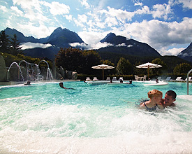 Engadin Bad Scuol