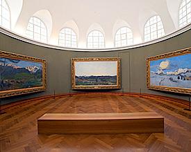 Musée Segantini