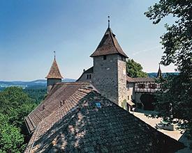 Castello di Kyburg