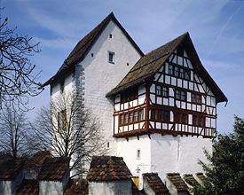 Château de Zoug