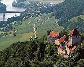 Castello di Hohenklingen