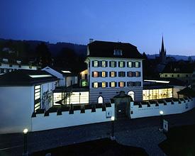 Kunsthaus di Zugo