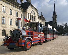 Citytrain Vaduz