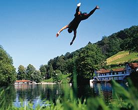 Drei Weieren St. Gallen