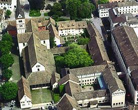 Le musée Allerheiligen
