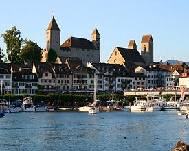 Schloss Rapperswil