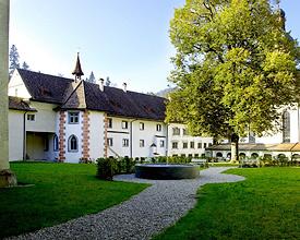 Abbaye de Fischingen