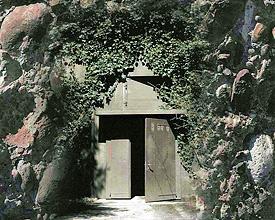 La Fortezza di Vitznau (Festung Vitznau)