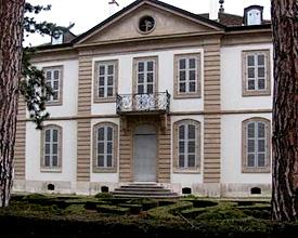 Musée et Institut Voltaire