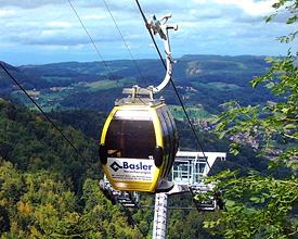 Téléphérique Reigoldwil-Wasserfallen