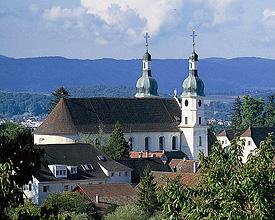 Dom in Arlesheim