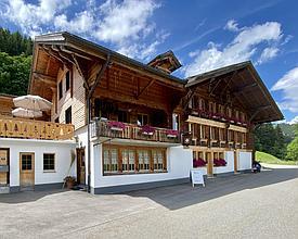 Berghotel Zur Sau