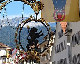 Hotel Zum Schwarzen Löwen