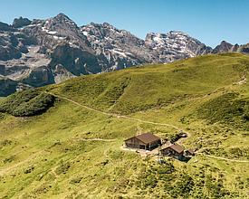 Alp Grat
