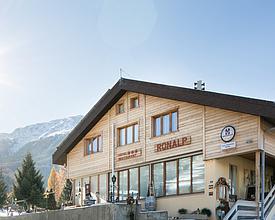 Hotel-Restaurant Ronalp