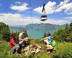 Klewenalp-Stockhütte – günstiger mit dem ÖV