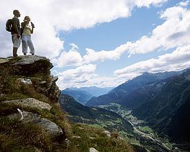 2 Trans Swiss Trail : Passo del San Gottardo & Strada Alta