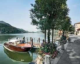 52 Sentiero Lago di Lugano