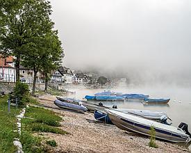 Circuit du Parc naturel régional Jura Vaudois