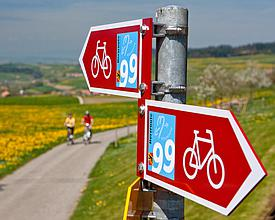99 Herzroute Highlights Emmental & Zugerland