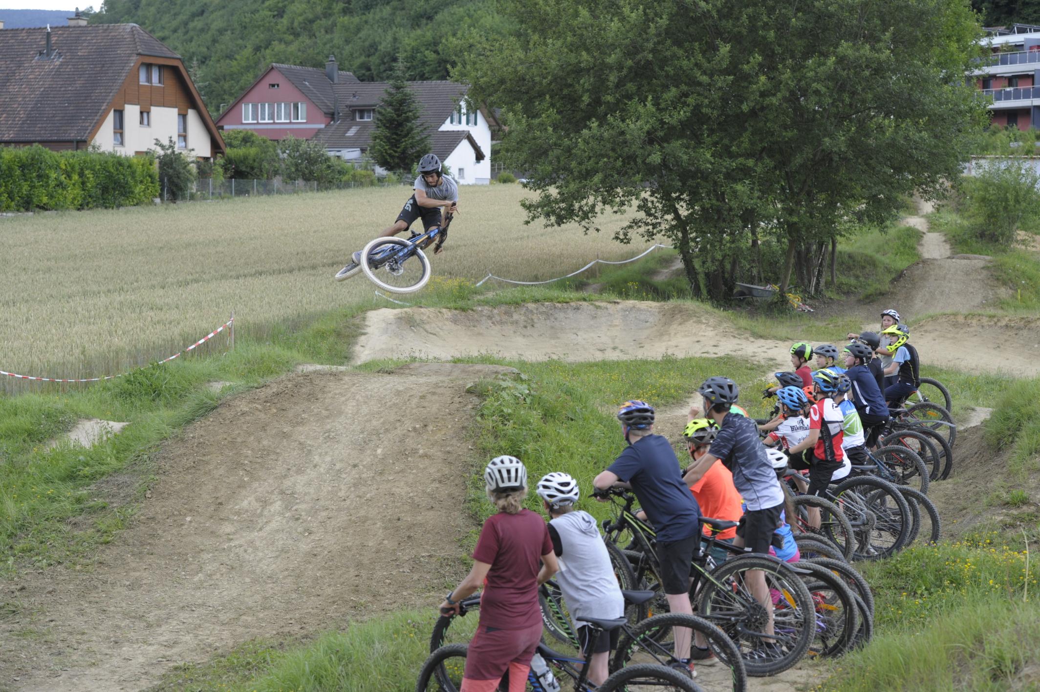 Bike park Hölstein