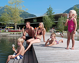Parco acquatico Seefeld Sarnen
