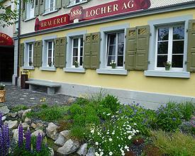 Visitor Centre «Brauquöll Appenzell»