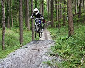 bike trail schwanden brienz wanderland