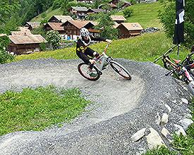 Biketrail Schwanden-Brienz