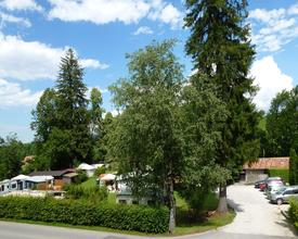 Campingplatz und Pilgerlager Blumenstein