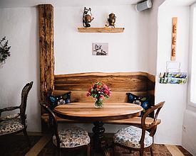 Gästehaus Spatz