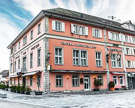 Hotel Rotes Haus Brugg AG