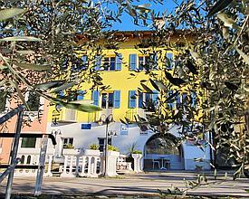 Dolceresio Lugano Lake B&B