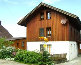 Bauernhof Bättwil