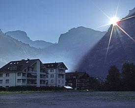 Engelberg - Titlis