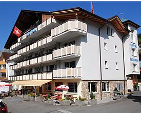 Hotel Crystal Engelberg
