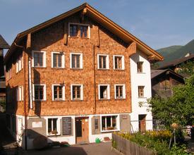 Bauernhof Bergland Produkte