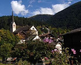 Aletscharena - Fiesch-Fiescheralp