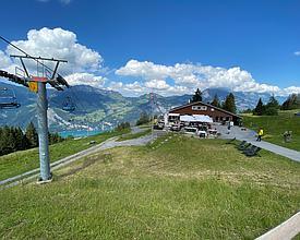 Berggasthaus Habergschwänd
