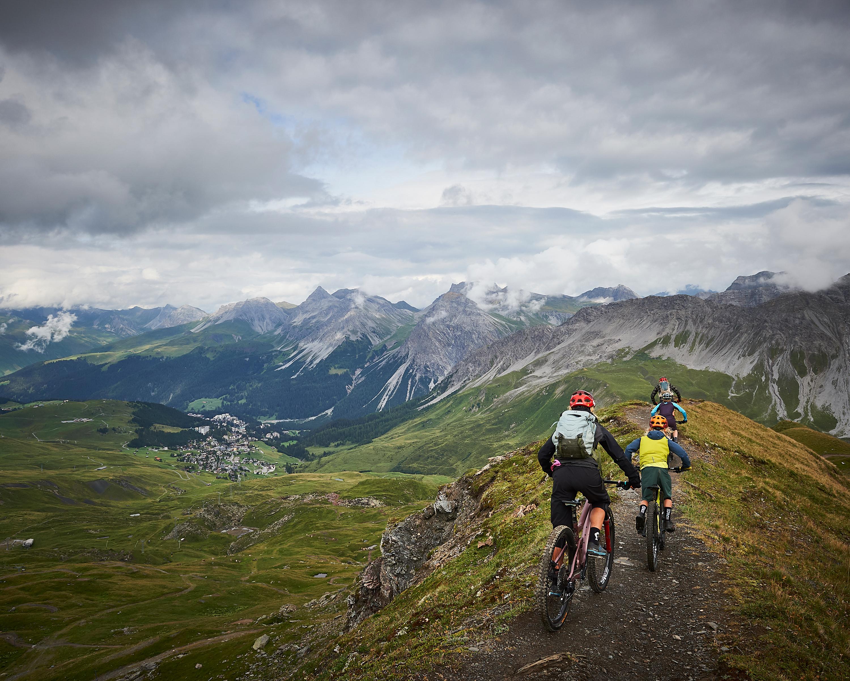 Hörnli Trail