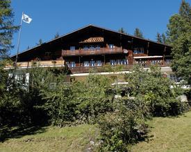 Jugendherberge Grindelwald