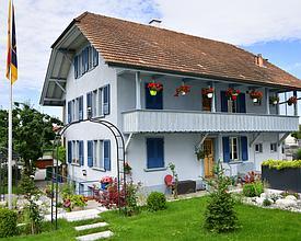 Jui's Homestay