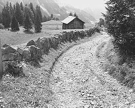 Grindelwald–Grosse Scheidegg