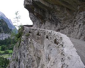 Chluse (Kandersteg–Gasteretal)