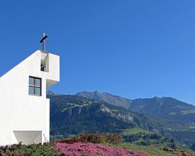 Kloster Ilanz - Haus der Begegnung
