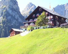 Berggasthaus Gitschenen