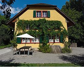 Jugendherberge Beinwil am See