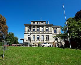 Jugendherberge Kreuzlingen